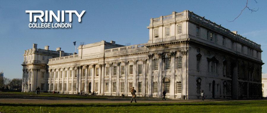 Trinity proveedor de exámenes seguros de inglés en el Reino Unido