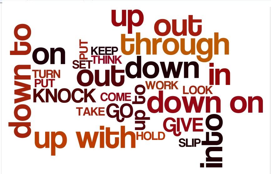 10 maneras muy efectivas de aprenderse los phrasal verbs