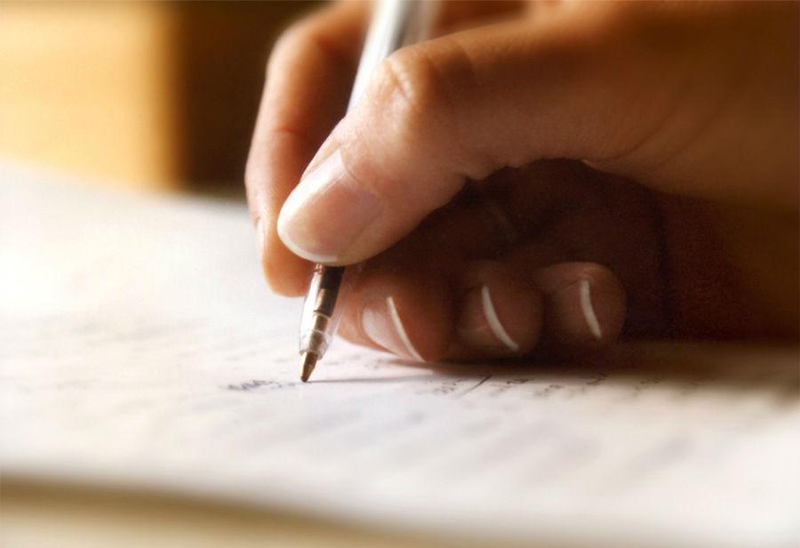 Cómo escribir una buena redacción en inglés