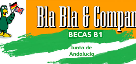 BlaBlaBecasB1JuntadeAndalucía