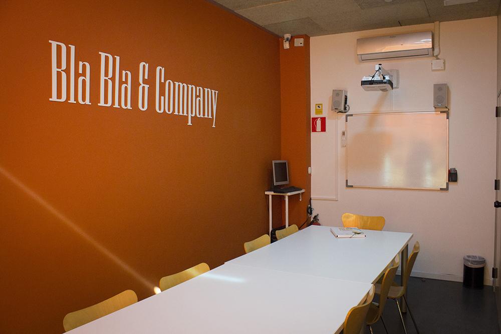 Academia Ingles Granada Bla Bla Company 3