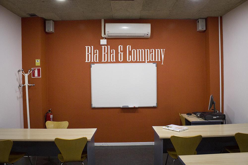 Academia Ingles Granada Bla Bla Company 4