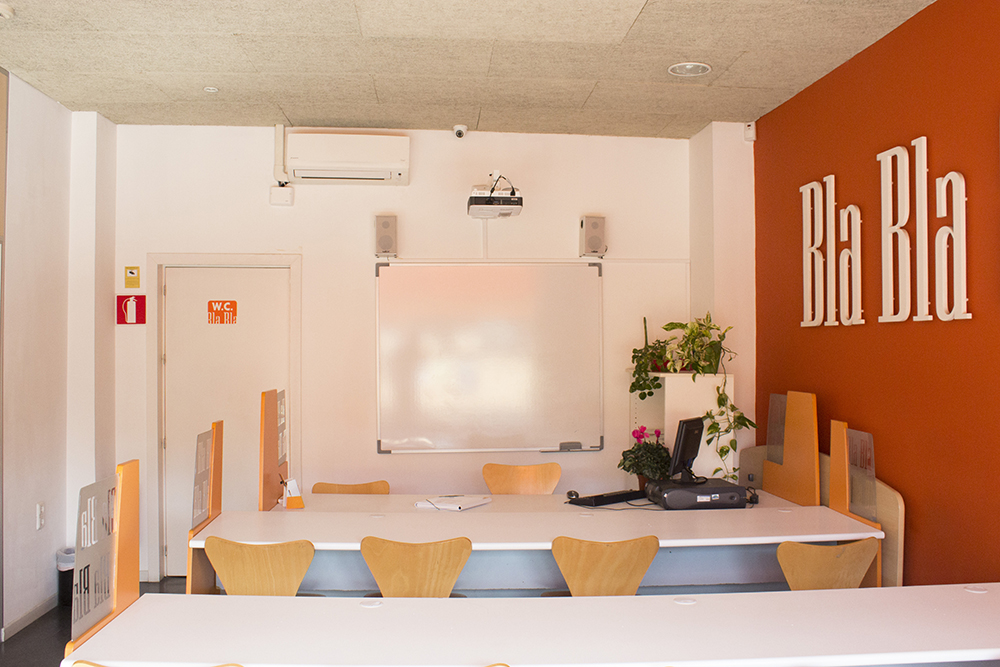 Academia Ingles Granada Bla Bla Company 6