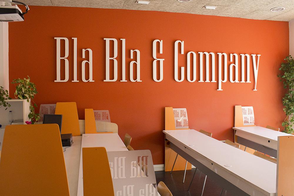 Academia Ingles Granada Bla Bla Company 7