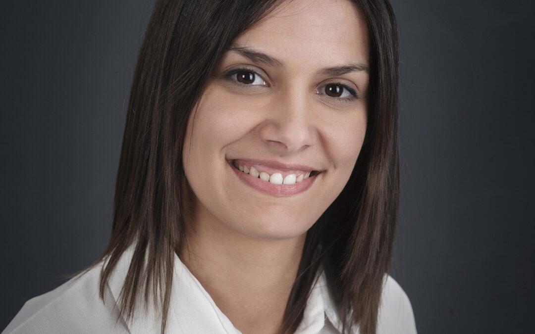 Alba Mª Álvarez Muñoz