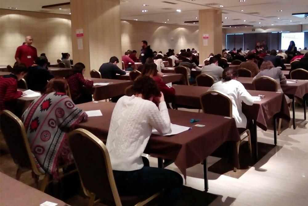 Trinity Academia Ingles Granada Bla Bla Company 3