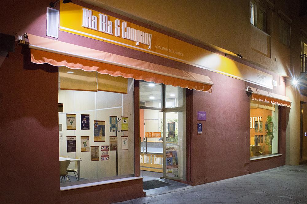 Academia Ingles Granada Bla Bla Company 11