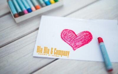 Día San Valentín- Empresas Amigas