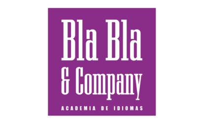 8-M + Academia Bla Bla Company