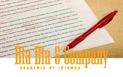 Writing Trinity ,Texto formal o informal