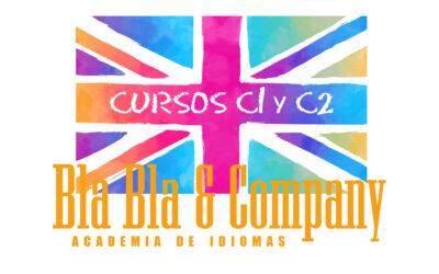 Clases Inglés C1 TRINITY