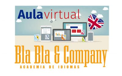 Aula Virtual de Bla Bla Company