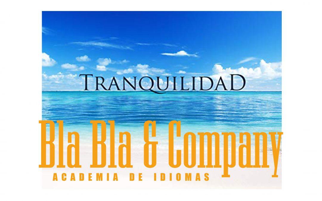 Covid-19 Comunicado Bla Bla Company