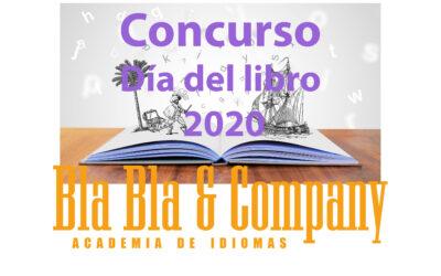 Día del Libro 2020, Sorteo: un mes gratis