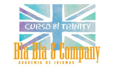 Clases de Inglés B1 Trinity