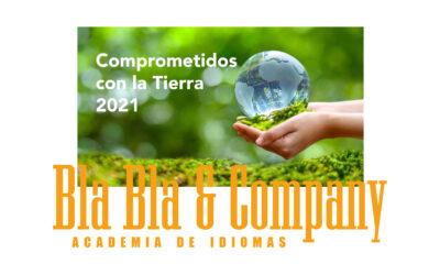 Comprometidos con la Tierra 2021