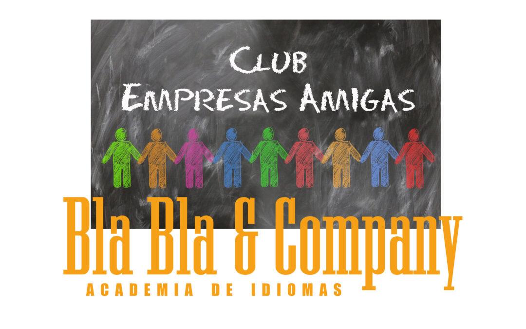 Club Bla Bla Company