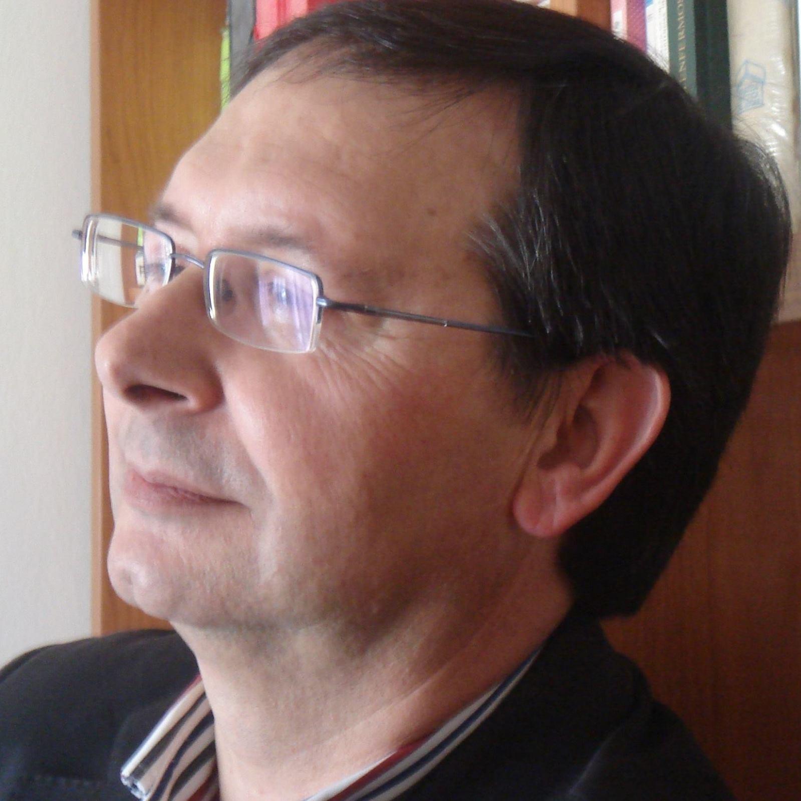 Antonio Lara Ramos