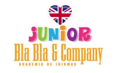 Clases de Inglés Junior (Niños/Adolescentes)