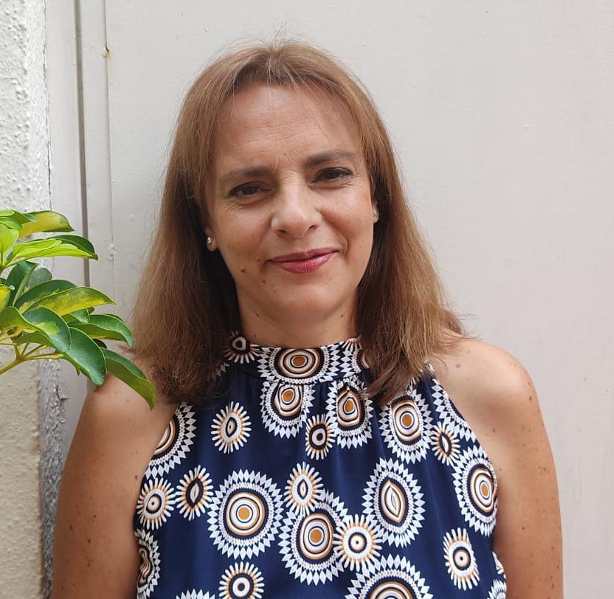 Margarita Villegas Sánchez