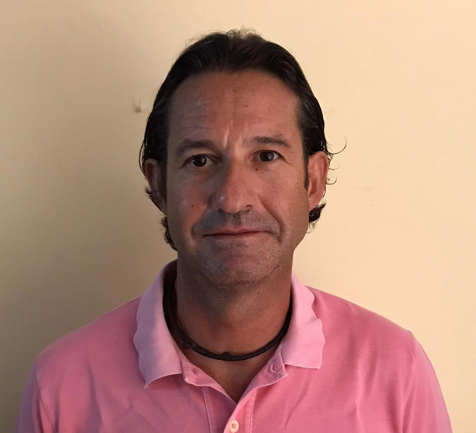 Rafael Molina Navarro